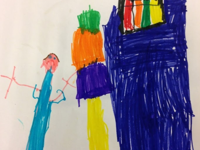 Il tamburo di Gioele parla della rabbia nei bambini. Uno spettacolo sulle emozioni