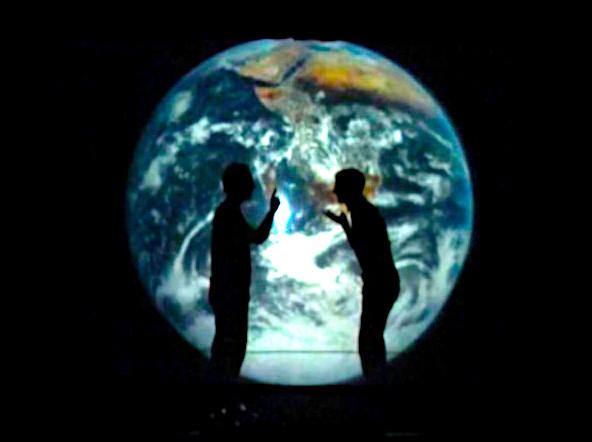 Prendiamo coscienza della salute del nostro pianeta